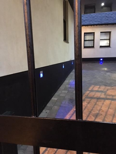 Flat 2. Masonic Halls, 2 New Road, Lancaster, LA1 1EZ